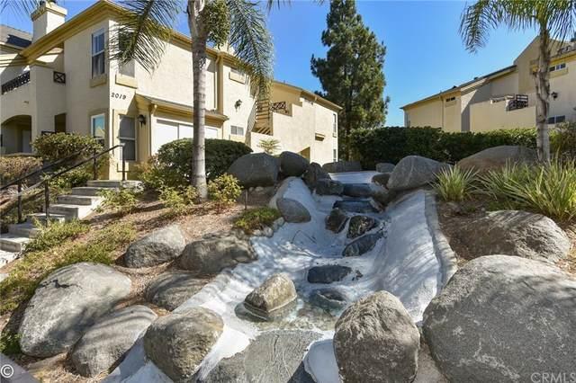 2019 Lakeridge Circle #203, Chula Vista, CA 91913 (#SB21209103) :: Corcoran Global Living