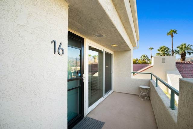 32505 Candlewood Drive #16, Cathedral City, CA 92234 (#219068003PS) :: Legacy 15 Real Estate Brokers