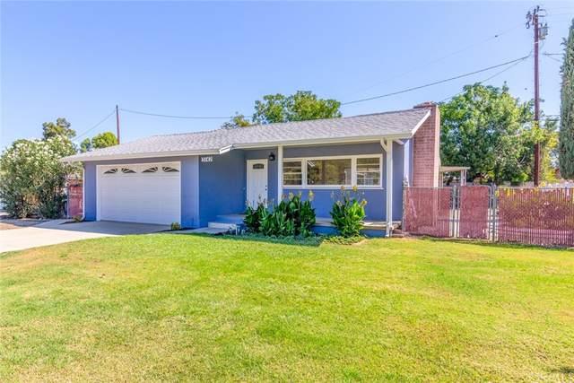 3742 Walnut Park Way, Hemet, CA 92544 (#SW21210179) :: American Real Estate List & Sell