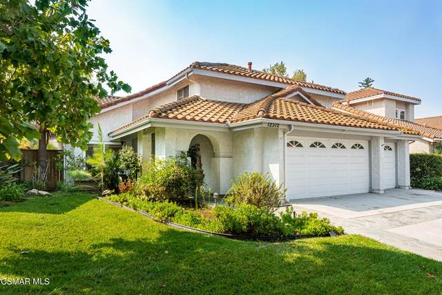 12312 Willow Spring Drive, Moorpark, CA 93021 (#221005231) :: RE/MAX Empire Properties