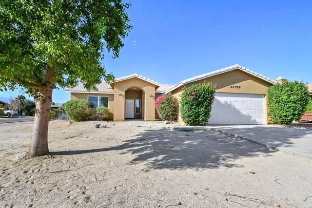 67578 Yaqui Lane, Desert Hot Springs, CA 92241 (#NDP2111051) :: American Real Estate List & Sell
