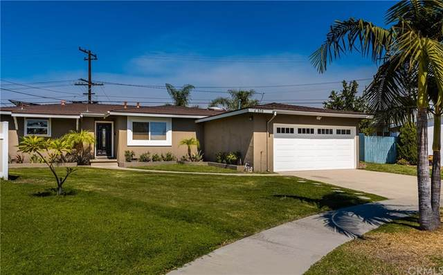 605 S Kiama Street, Anaheim, CA 92802 (#OC21211072) :: Twiss Realty