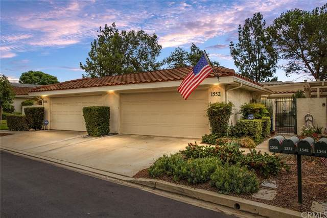 1552 Redhill North Drive, Upland, CA 91786 (#IV21207295) :: Jett Real Estate Group