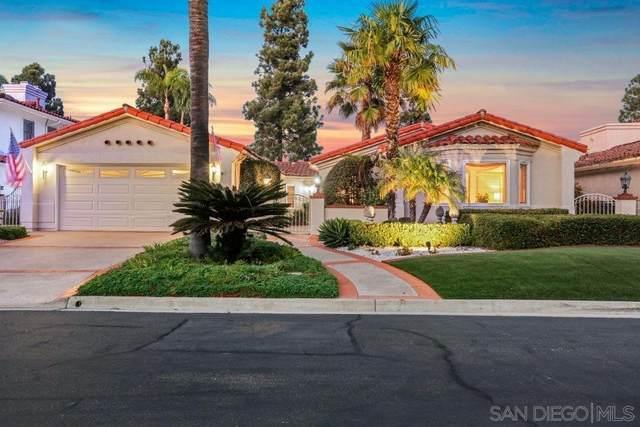 12266 Kingsgate Square, San Diego, CA 92128 (#210027087) :: Corcoran Global Living