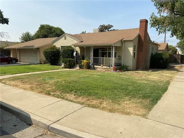 1993 Almond Avenue, Merced, CA 95340 (#MC21210425) :: Team Tami
