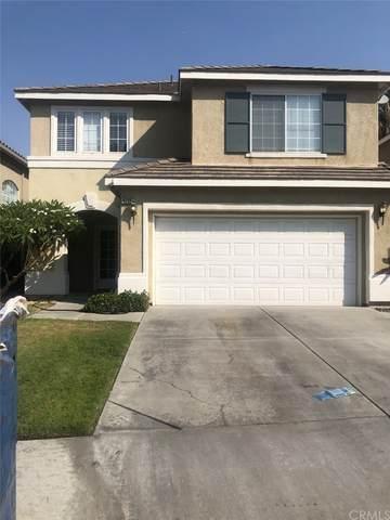 4232 Foxrun Drive, Chino Hills, CA 91709 (#MB21207395) :: Jett Real Estate Group