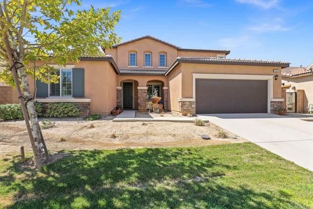 17861 Grapevine Lane, San Bernardino, CA 92407 (#EV21210695) :: Compass