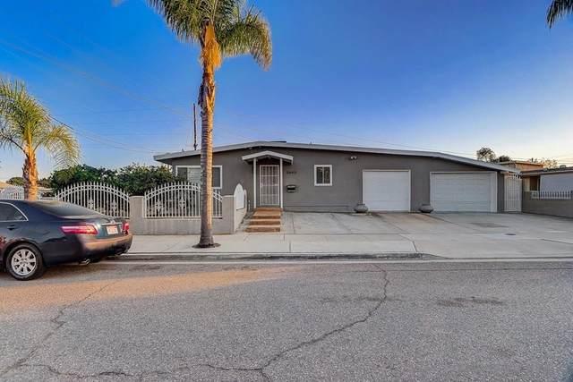 3645 Pocahontas Ct, San Diego, CA 92117 (#210027094) :: Zutila, Inc.