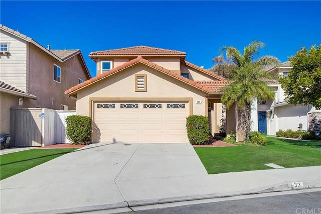 33 Touraine Place, Lake Forest, CA 92610 (#OC21208809) :: Legacy 15 Real Estate Brokers