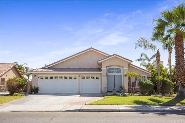 45070 Coldbrook Lane, La Quinta, CA 92253 (MLS #PW21209065) :: Brad Schmett Real Estate Group