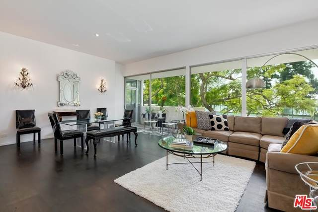 2220 Avenue Of The Stars #202, Los Angeles (City), CA 90067 (#21786150) :: Re/Max Top Producers