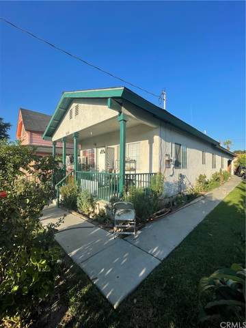904 Alta Street, Redlands, CA 92374 (#CV21211191) :: Team Forss Realty Group