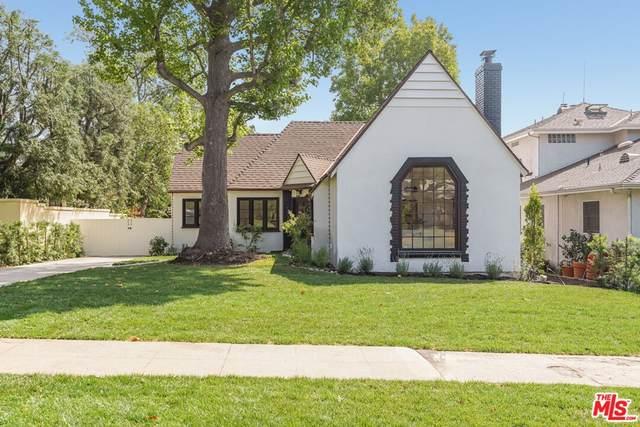 1924 Craig Avenue, Altadena, CA 91001 (#21786234) :: Corcoran Global Living