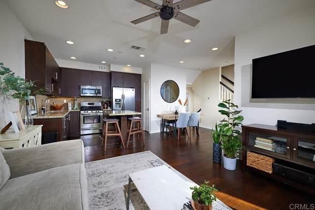 2115 Cosmo Way, San Marcos, CA 92078 (#NDP2111054) :: Corcoran Global Living