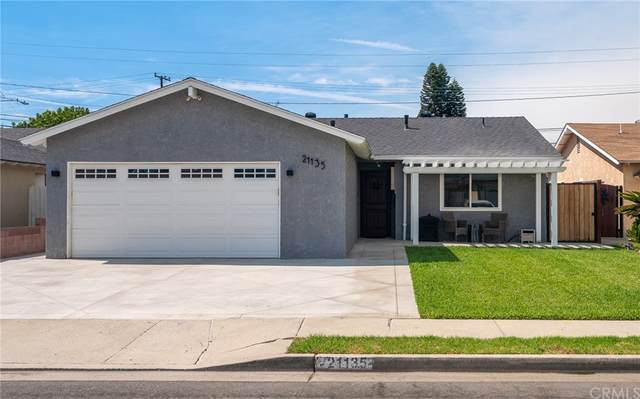 21135 S Adriatic Avenue, Carson, CA 90810 (#SB21211194) :: Corcoran Global Living
