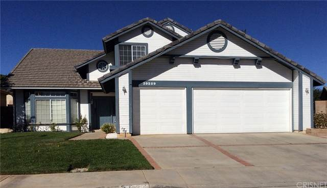 39259 Arrowhead Court, Palmdale, CA 93551 (#SR21210227) :: Team Forss Realty Group