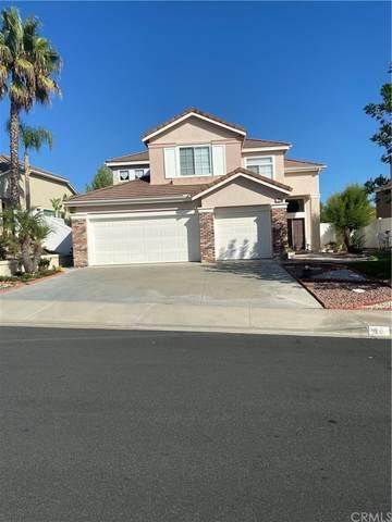 20 Via Bandada, Rancho Santa Margarita, CA 92688 (#OC21209934) :: Legacy 15 Real Estate Brokers