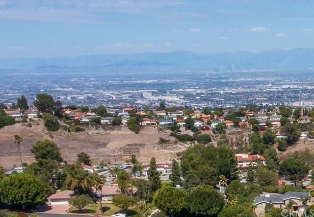 28809 Crestridge Road, Rancho Palos Verdes, CA 90275 (#PV21211270) :: Corcoran Global Living