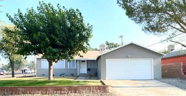 1002 W Avenue J7, Lancaster, CA 93534 (#SW21211222) :: Team Forss Realty Group