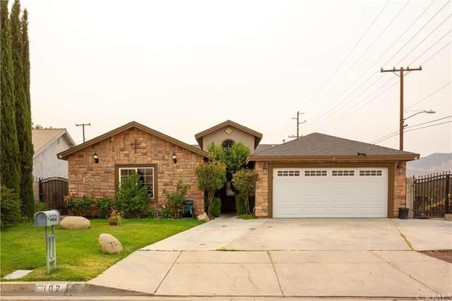 102 E Avenue Q3, Palmdale, CA 93550 (#EV21211301) :: Team Forss Realty Group
