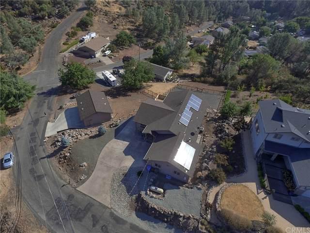 4814 Iroquois, Kelseyville, CA 95451 (#LC21210615) :: Team Tami