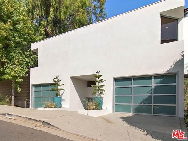 548 N Greencraig Road, Los Angeles (City), CA 90049 (#21754888) :: Millman Team