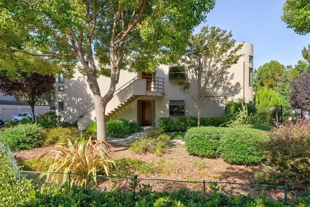 928 Wright Avenue #401, Mountain View, CA 94043 (#ML81863859) :: Latrice Deluna Homes