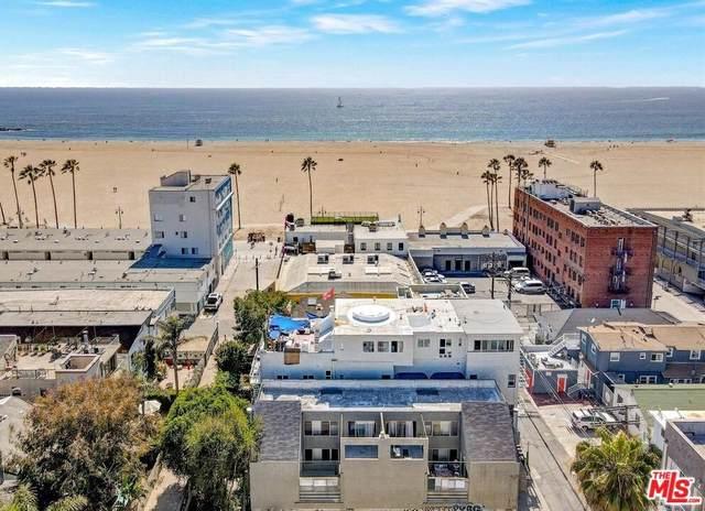 21 Wavecrest Avenue, Venice, CA 90291 (#21787646) :: The Najar Group