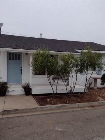 244 Wawona Avenue, Pismo Beach, CA 93449 (#PI21210586) :: Robyn Icenhower & Associates