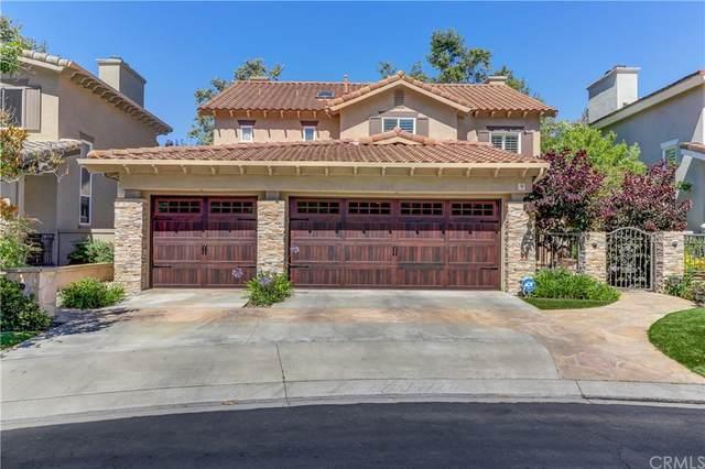 9 Fontaire, Coto De Caza, CA 92679 (#OC21210648) :: Legacy 15 Real Estate Brokers