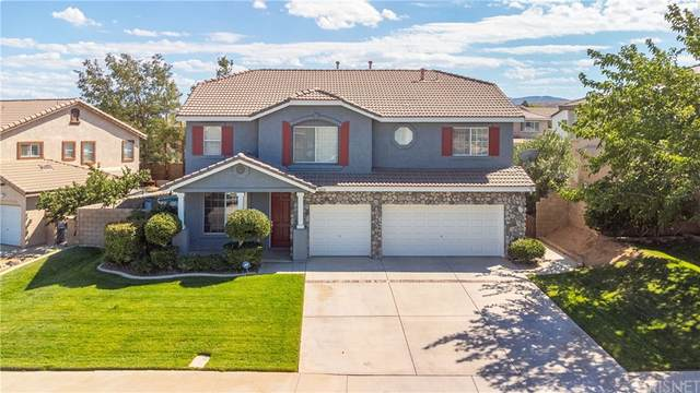 40234 Chelsea Court, Palmdale, CA 93551 (#SR21211420) :: Team Forss Realty Group