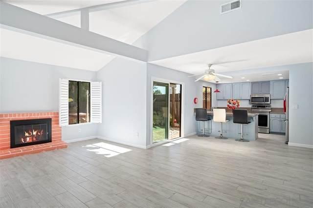 2478 Nielsen St, El Cajon, CA 92020 (#210027120) :: Corcoran Global Living