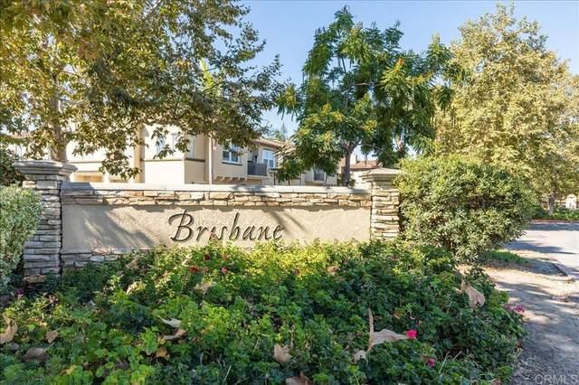 4456 Brisbane Way #1, Oceanside, CA 92058 (#NDP2111057) :: Corcoran Global Living
