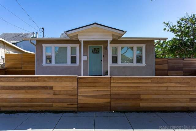 3501 Collier Ave, San Diego, CA 92116 (#210027123) :: The Kohler Group