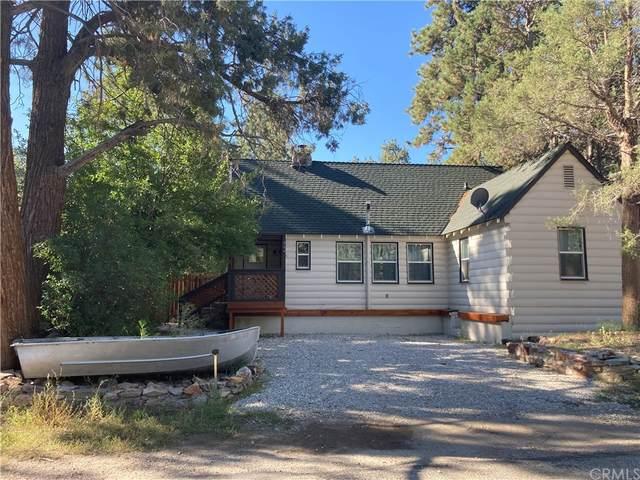 224 E Angeles Boulevard, Big Bear, CA 92314 (#EV21208220) :: Jett Real Estate Group