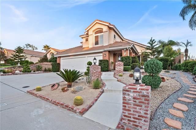 6981 Rockspring Lane, Highland, CA 92346 (#WS21210569) :: Corcoran Global Living