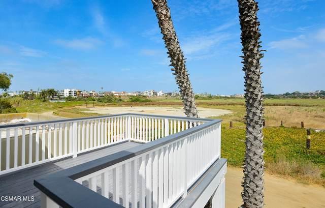 425 Culver Boulevard, Playa Del Rey, CA 90293 (#221005240) :: Corcoran Global Living