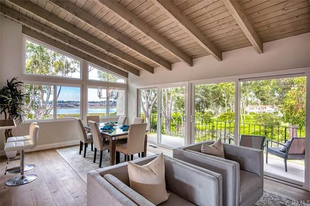 434 Vista Grande, Newport Beach, CA 92660 (#NP21209284) :: Compass