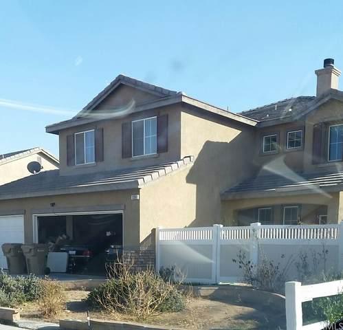 13901 Nettle Street, Hesperia, CA 92344 (#NP21211484) :: Corcoran Global Living
