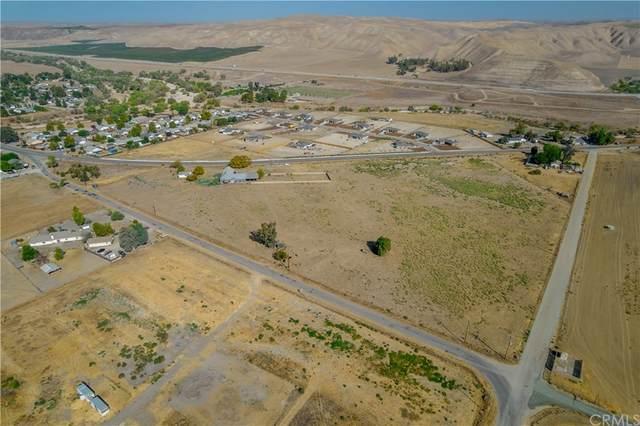 1000 Centre Street, Shandon, CA 93461 (#NS21211496) :: Zutila, Inc.