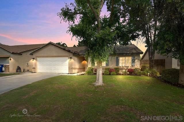 10700 Anacostia Way, Bakersfield, CA 93311 (#210027135) :: Compass