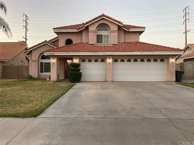 2135 E Colunga Street, Colton, CA 92324 (#RS21210838) :: Corcoran Global Living