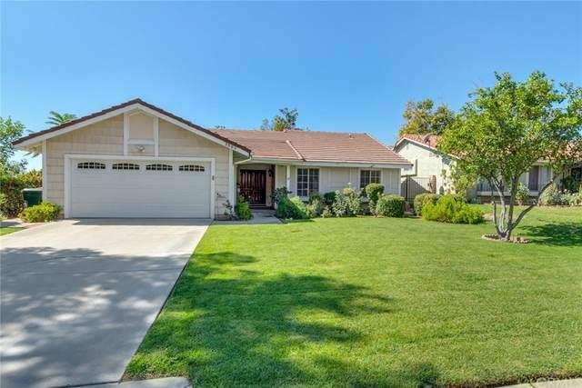 3586 Bond Street, San Bernardino, CA 92405 (#IG21193762) :: Compass