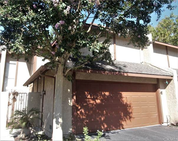 611 Ash Way, La Habra, CA 90631 (#PW21189936) :: Pam Spadafore & Associates