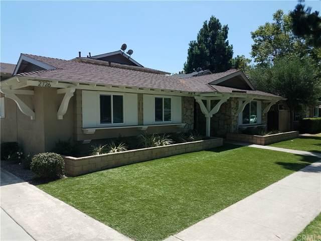 2726 W Aurora Street, Santa Ana, CA 92704 (#OC21209633) :: Pam Spadafore & Associates