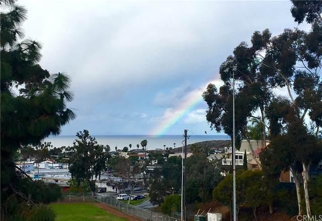 1311 Avenida De La Estrella, San Clemente, CA 92672 (#OC21209997) :: Corcoran Global Living