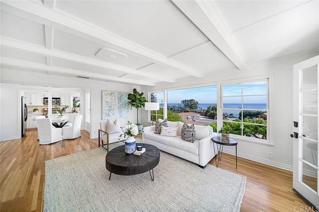 225 Viejo Street, Laguna Beach, CA 92651 (#LG21211536) :: Legacy 15 Real Estate Brokers