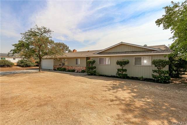 37250 Avenue 17, Madera, CA 93636 (#MC21211542) :: Jett Real Estate Group