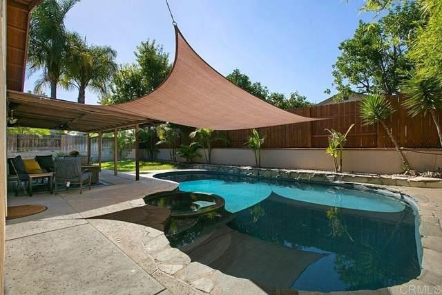 9732 Jeremy Street, Santee, CA 92071 (#PTP2106772) :: Corcoran Global Living