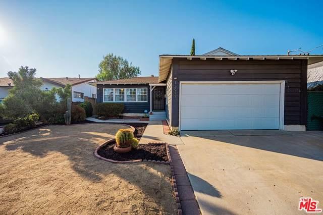 13977 Hubbard Street, Sylmar, CA 91342 (#21787636) :: Corcoran Global Living